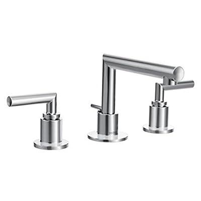 Moen Arris Two-Handle Bathroom Faucet