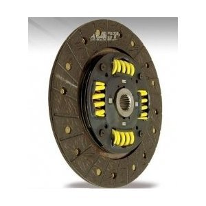 ACT Advanced Clutch Technology 3000103 Performance Organic Street Style Clutch Disc, For Select Honda Vehicles
