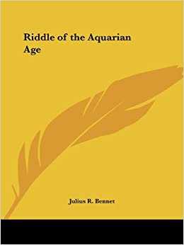 Book Riddle of the Aquarian Age (1925)