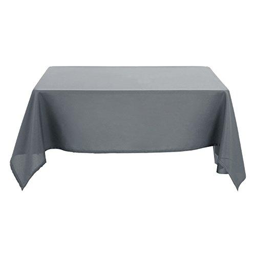 Deconovo Oxford Square Tablecloth Dining