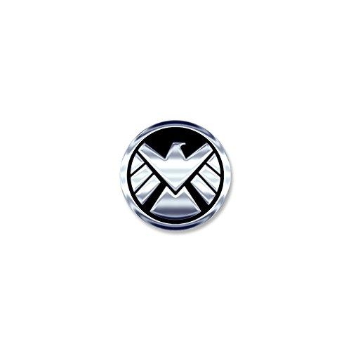 (Ata-Boy Marvel Comics S.H.I.E.L.D. Insignia 1/2