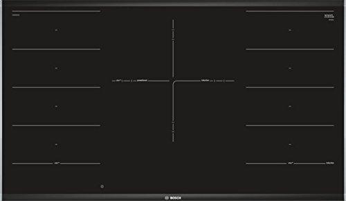 Remote Diagnostics 91,6 cm Bosch PXV975DV1E Kochfeld