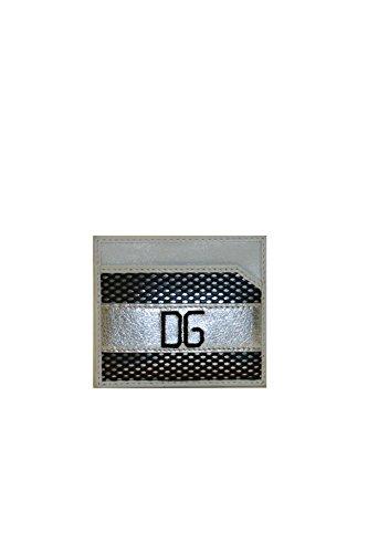Dolce & Gabbana Black and White Credit Card Holder BP0450 - Dolce Clearance And Gabbana
