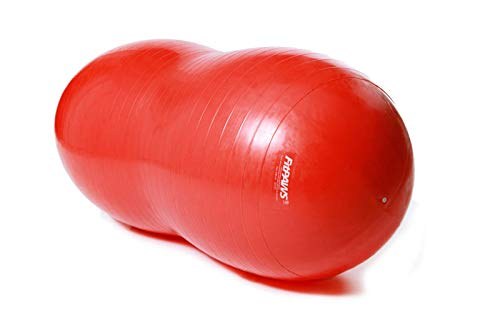 FitPAWS Peanut 80 cm Red by FitPAWS