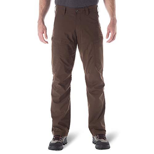 Pantalones 5 Hombres 11 Negro Apex Marr wUPtq0U