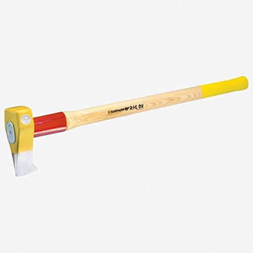 Ochsenkopf Wood splitting hammer professional BIG OX (German Splitting Maul compare prices)