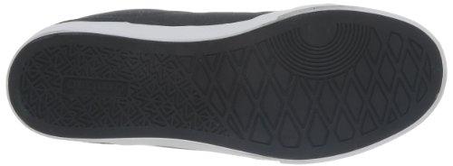 Umbro Terrace Low Canvas 5400267 - Zapatillas de tela para hombre, color azul, talla 40 Negro