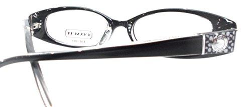 Coach Eyewear Maryann 577 Black/Crystal, Size - Prices Sunglasses Coach