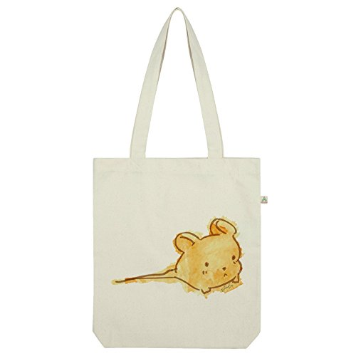 Splat Bag Envy Mouse Ink Twisted Tote White xwERpqqXd