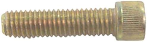 2 Quicksilver Anode Trim Tab Bolts Screws 10-32470 Mercury MerCruiser 2-Pack