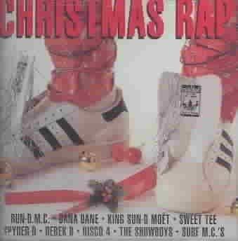 Christmas Rap Music.Various Artists Christmas Rap Amazon Com Music