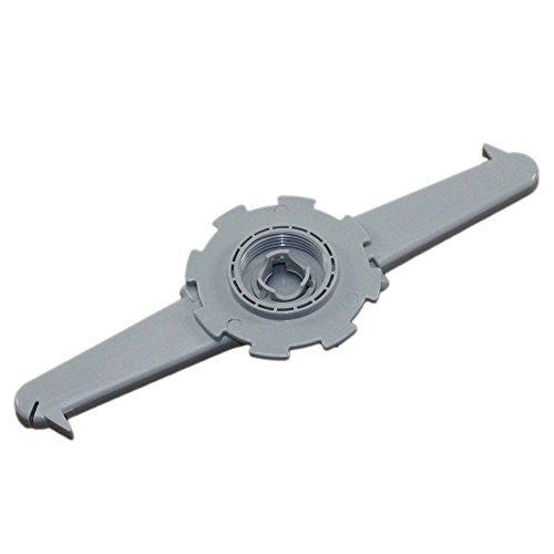 Supplying Demand 154754502 Dishwasher Upper Spray Arm Fits Frigidaire & Kenmore
