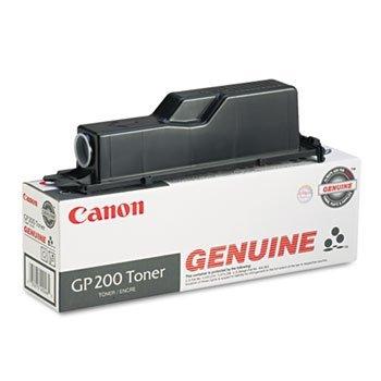 Price comparison product image CNM1388A003AA - Canon Black Toner Cartridge