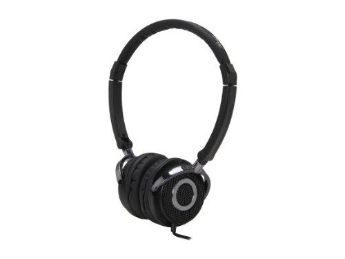Rosewill RHTS-12005 3.5mm Premium Stereo Balanced Supra-Aural Headphones, Best Gadgets