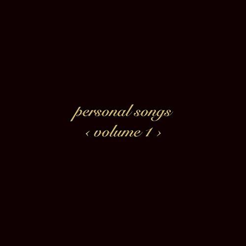 Personal Songs, Vol. 1