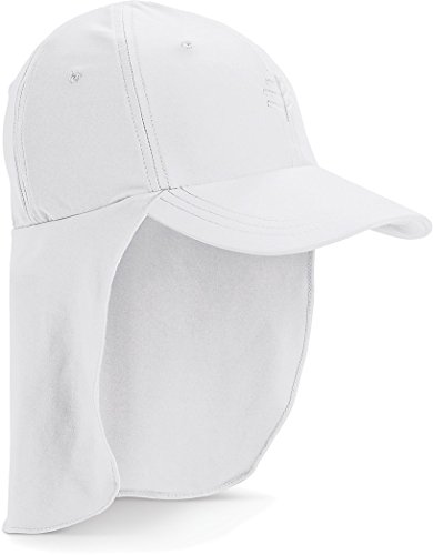 Medium White Hats - 9