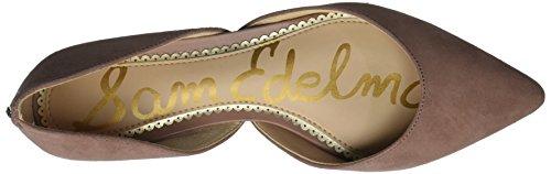 Sam Edelman Dames Rodney Ballet Flat Dusty Rose