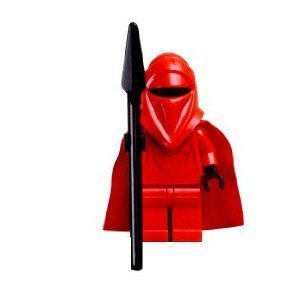 LEGO  (Imperial Guard Star Wars)