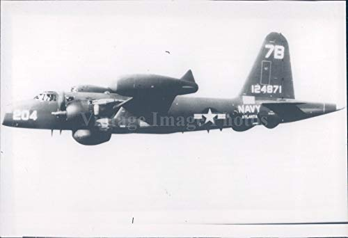 Photo Military Airplane Navy Bomber Historic Vintage for sale  Delivered anywhere in USA