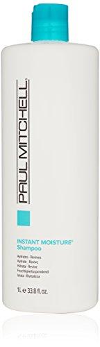 t Moisture Shampoo,33.8 Fl Oz (Paul Mitchell Color Protect Daily Shampoo)