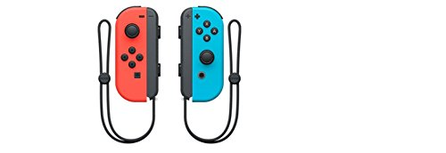 Nintendo-Switch-Joy-Con-LR-Neon-RedNeon-Blue