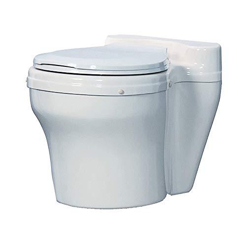 Dry Toilet, White per 1 ()