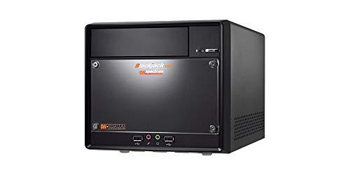 Digital WATCHDOG | DW-BJCUBE6T | Network Video Recorder, i5 CPU, 64-IP Camera, 4-IP License, 1080 HD Resolution, 300 Watt, 8 GB RAM, 6 TB