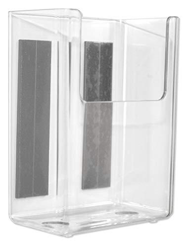 - Magna Visual Clear Marker Holder, 2-7/8