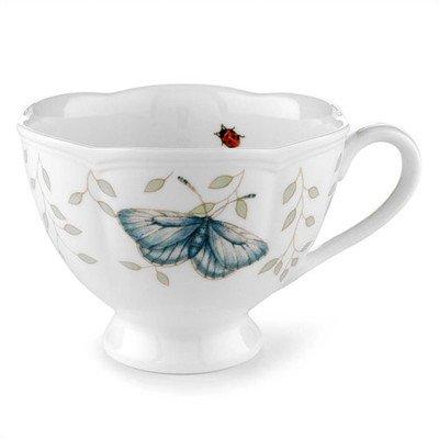 Lenox Butterfly Meadow Cup, Set of 4