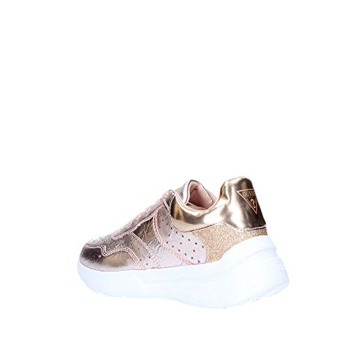 Fl5mn2 Guess Zapatos 41 Lel12 Rosa Mujeres xfqqUdwCY