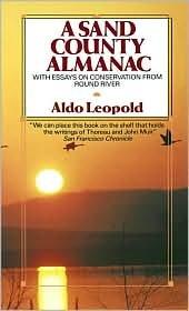 A Sand County Almanac Publisher: Ballantine Books