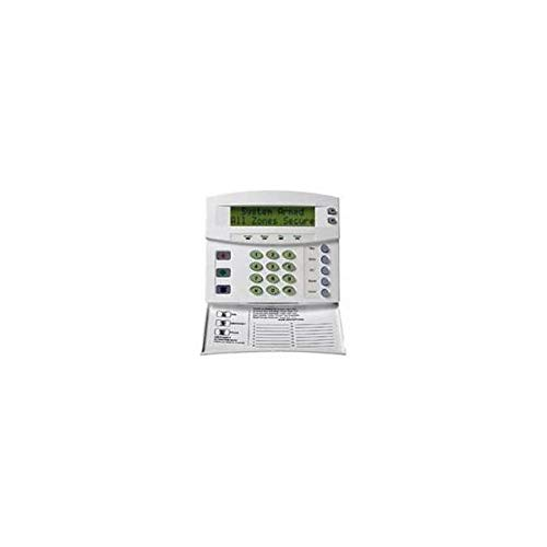 GE 192-Zone Prog LCD Keypad With Int 48-Zone Wireless Receiver NX-148E-RF