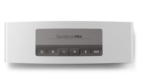 Bose SoundLink Mini Bluetooth Speaker (Discontinued by Manufacturer)