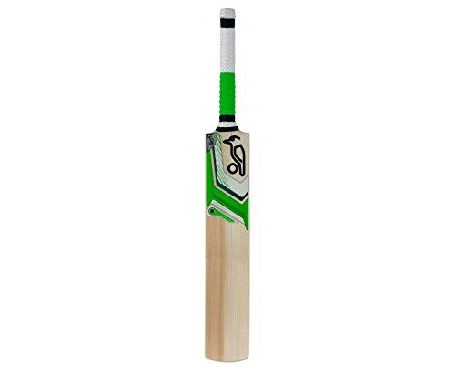 KOOKABURRA Kahuna 350 Adult Cricket Bat, Short Handle - Medium Weight