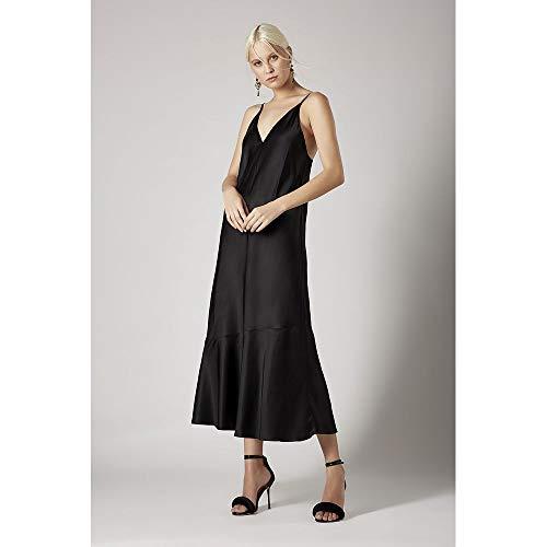 Vestido Belle Preto - 40