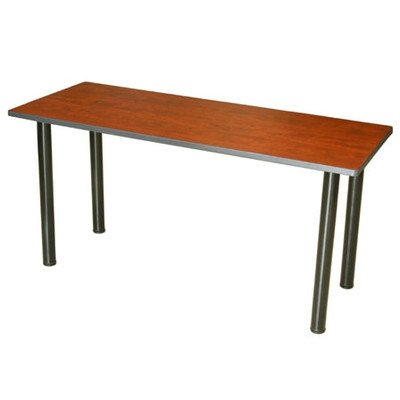 Boss Office Products NTT2472-C Training Table (Legs Sold Seperatly) in Cherry by Boss Office Products