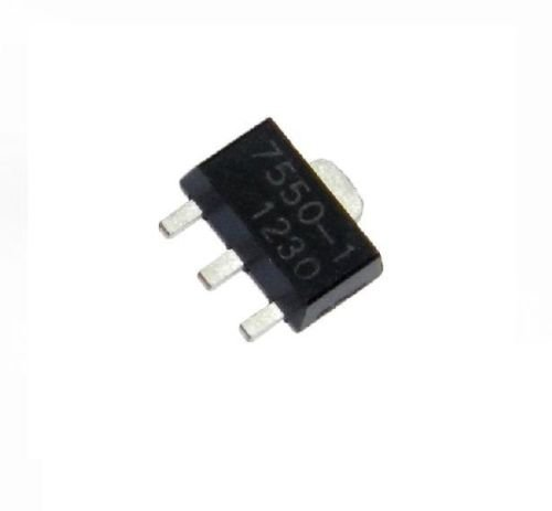 10Pcs HT7550-1 0.1A 5V Low Dropout Voltage Regulator IC LDO (Ldo Dropout Voltage)