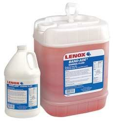 Lenox 68003 Pail Bandaid Sawing Fluid, 5 gallon (Cutting Saw Band Fluid)