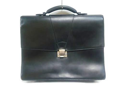 (カルティエ)Cartier ビジネスバッグ パシャ 黒 【中古】 B07MNW592Q