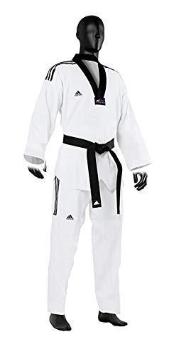 Adidas Grand Master Taekwondo Uniform (7) by adidas