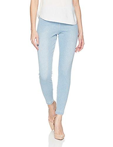 Lyssé Women's Toothpick Denim Legging, Cashmere Blue, ()