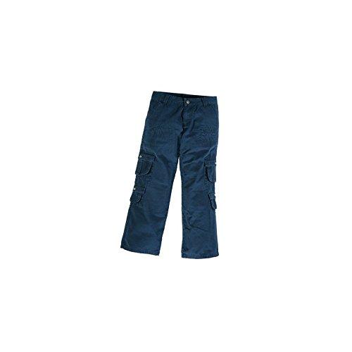 Tucuman Aventura - Pantalon Poches Fille afrodite