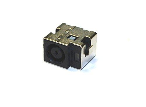 Power4Laptops Compatible Laptop DC Jack Socket Fits HP Pavilion DV7-2011TX, HP Pavilion DV7-2012TX, HP Pavilion DV7-2013TX, HP Pavilion DV7-2014TX, HP Pavilion DV7-2015EF ()