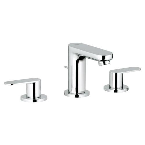 3hole bathroom faucets - 3