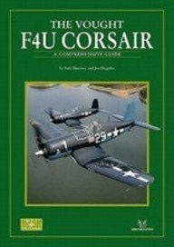 VOUGHT F4U CORSAIR, THE (Modellers Datafile) (F4u Corsair Colors)