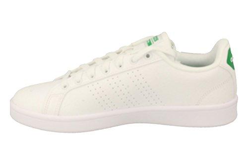 adidas Damen Neosole W Sneaker Low Hals Weiß
