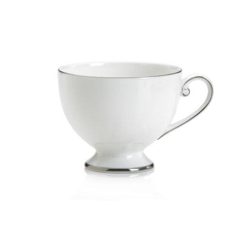 Mikasa Cameo Platinum Tea Cup, -