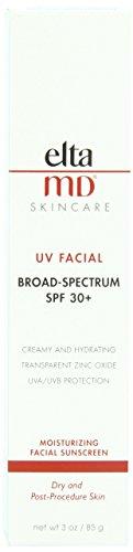 EltaMD UV Facial Broad-Spectrum SPF 30+ (3 oz Tube)