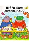 Alf 'N Bet learn their ABC (Early Reading)