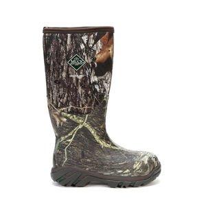 Muck Boots Arctic Pro Camo Mossy Oak - Men's 5.0, Women's 6.0 B(M) US